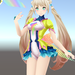 【Unity】「レイヤードストーリーズ ゼロ」の 3D モデルを Unity で使用する
