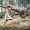 恐竜と人間は共存していた?地球は若かった説