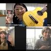第25回 HONEY on BERRYのUkulele Doki 2020年5月5日(火)
