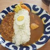 Spice Curry もん @御成門【チキン&キーマ】