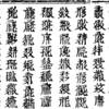 「シュトヘル(悪霊)」〜〜西夏文字の興亡