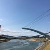 国道422号バイパス工事の様子を見に行ってきました (9)