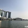 シンガポール旅行記(18) めざせマーライオン