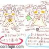 銀行屋:ペコラの結婚費用~レンタル編3万円の花嫁衣裳~