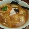 【神奈川】平塚駅『らーめん石狩』を食べた。