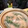 たったの3つの食材で出来る料亭の鍋料理