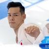情熱大陸に出演|「東京オリンピック候補」西村 拳選手について