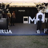 MURUAブース設営|大人の社交場で際立つワザあり内装!来場者の視線を独り占め