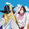 ONE PIECE(ワンピース) 654話「美剣! 白馬のキャベンディッシュ!」