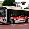 朝日自動車 2383号車