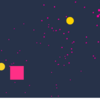 【Unity】落下地点の座標から、放物線の方程式を求める