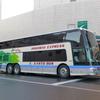 大阪・京都〜久喜・栃木・宇都宮「とちの木号」(近鉄バス・関東自動車)