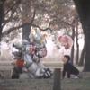 第20話「モンローの純愛物語」(1985年1月13日放送 脚本:浦沢義雄 監督:坂本太郎)