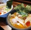 濃厚鶏白湯が美味しい高岡のらーめん店@麺屋虎珀