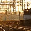 今日も「クリーンかわさき号」を撮る 貨物列車撮影 6/9