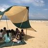夏だ!海だ!淡路島だー