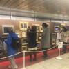 キングダムハーツ15周年記念展示と、ニキビの話