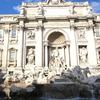 イタリア、一人旅。ローマは至る所に古代遺跡、飯も旨くて一人でも楽しめる街。