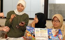 イスラム教徒が「自分らしく」生活するために―地域日本語教室の目標を考える