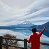 絶景の富士山周辺RUN〜UTMF試走〜