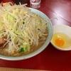 【スモジ】ラーメン二郎 相模大野店〜大ラーメン/ヤサイ/青丼/大食い/さがみっこ