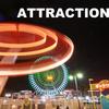 英単語が増える!語源イメージ (26) ATTRACTION : イベントや遊園地へ、人々を「引きつけ」ます