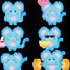 ゲーミングマウス(ロジクールG300Sr)でCUBASE