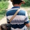 パタヤ観光その1象に乗る🐘