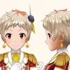 仙崎恵磨さんのヘアスタイルの話