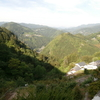 【帰りまでが遠足】賢見神社からの下山。