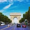 【パリ】ビジネスラウンジとお買い物♬