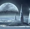 ソ連の宇宙探査機ゾンド3号が発見した月の遠方のミステリアスなタワー