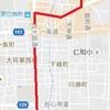 東向観音寺へのアクセス。京都駅からの行き方。