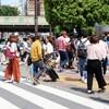 渋谷へ 写真展と映画と