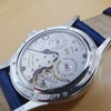 ショパール Chopard L.U.C Quattro 16/1863 White Gold 8 Day 1.98 Mov.を入手した