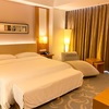 コロナ対策!という事で、家から車で10分の『シェラトングランドホテル広島』に泊まってきたよ!