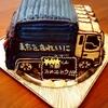 ⭐️息子3歳のお誕生日会は「ゴミ収集車」のケーキでお祝いしたで‼️‼️‼️⭐️