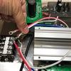 TDA7293デュアルアンプの製作再開 −その4−