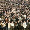 〈座談会 師弟誓願の大行進〉25 各地で新たな人材が陸続と 育成とは共に活動に励むこと 2018年3月22日