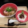 ミシュラン1つ星ラーメン!Japanese Soba Noodles 蔦 @ Orchard(オーチャード)に行ってきました!