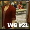 【Sims4 WG】#21 演技