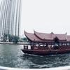 タイー香港 18日間の総決算