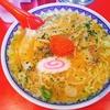 【観光・食レポ】山形赤湯ラーメン一番人気の龍上海からみそラーメン食べてきました!