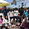 マルタ島英語研修 英語研修5日目+Themed Pool Party
