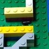 だんごむしの迷路+LEGO部