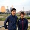 マジ?海外旅行してるイケメン武豊さんと菜七子ちゃんの2ショット写真来たよ
