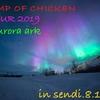 BUMP OF CHICKEN TOUR 2019 aurora ark 仙台公演<後編>