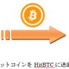 プレセールを見送ったノアコインをHitBTCで買ってみました!