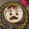 父の日の簡単ケーキ