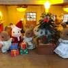 シルバニア クリスマスな写真いろいろ